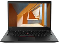 Lenovo ThinkPad T495s 20QJ001MHV laptop kép, fotó