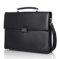 Lenovo  ThinkPad Executive Leather Case - 14.1