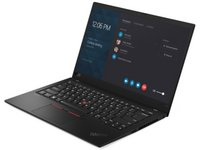 Lenovo ThinkPad X1 Carbon 7 20QD002YHV laptop kép, fotó