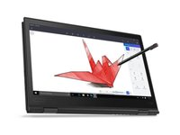 Lenovo ThinkPad X1 Yoga 3 20LD002JHV laptop kép, fotó