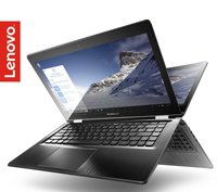 Lenovo Yoga 500 14 REFURBISHED 80N400T2HV_REF laptop kép, fotó