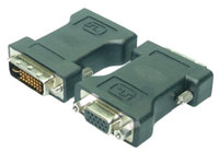 Logilink  Adapter HDMI female > DVI-D male AH0001 kép, fotó