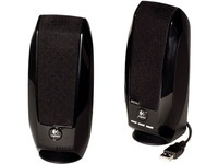 Logitech  Speakers S150 Black 980-000029 kép, fotó