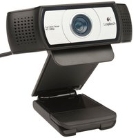 Logitech  HD Webcam C930 960-000972 kép, fotó