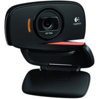 Logitech  HD Webcam C525 960-001064 kép, fotó