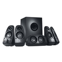 Logitech  Surround Sound Speakers Z506 980-000431 kép, fotó