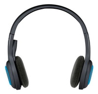 Logitech  Wireless Headset H600 981-000342 kép, fotó
