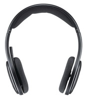 Logitech  Wireless Headset H800 981-000338 kép, fotó