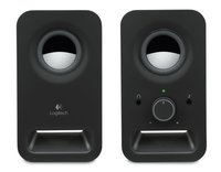 Logitech  Z150 Multimedia Speakers 980-000814 kép, fotó