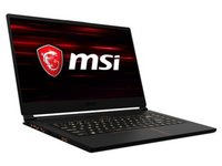 MSI  GS65 Stealth 9SE 9S7-16Q411-1627HU laptop kép, fotó