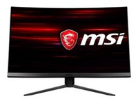 MSI  Ívelt VA Led Monitor 23.6