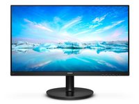 "Philips  21.5"" LED Monitor 220V8/00 kép, fotó"