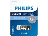 Philips  Vivid pendrive PH673376 kép, fotó