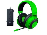 Razer  Kraken Tournament Ed. zöld gamer headset RZ04-02051100-R3M1 kép, fotó