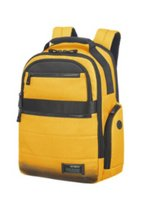 "Samsonite  CITYVIBE 2.0 laptop hátizsák 14.1"" - Golden Yellow 115514-1371 kép, fotó"