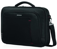 "Samsonite  Guardit Office Case 16"" - Black 88U-009-007 kép, fotó"
