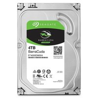 Seagate  Barracuda Guardian 4TB SATA3 3.5