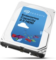 Seagate  Enterprise - 2TB 2,5