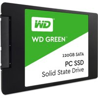 Western Digital  Green 120GB 2,5
