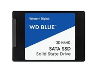 Western Digital  Blue 2TB SATA3 2.5