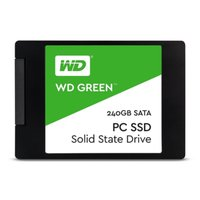 Western Digital  Green 240GB 2,5