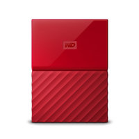 Western Digital  My Passport 1TB 2,5