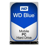 "Western Digital  Laptop Mainstream Blue 1000GB 2,5"" SATA2  HDD WDBMYH0010BNC kép, fotó"