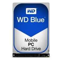 Western Digital  Laptop Mainstream Blue 500GB 2,5