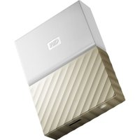 Western Digital  My Passport Ultra 4TB 2,5