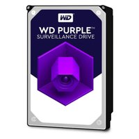 Western Digital  Purple 6TB SATA3 3.5