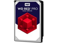 Western Digital  Red Pro 4TB 3.5
