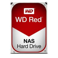 Western Digital  Caviar Red 4000GB SATA3 3.5