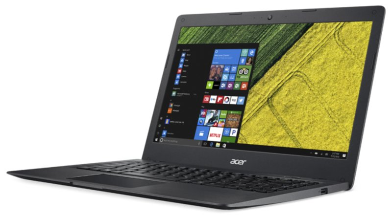 Acer Swift 1 SF114-31-C2A4