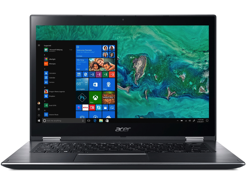 Acer Spin  3 SP314-52-31WD