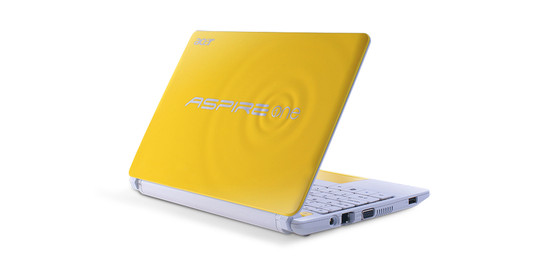 Acer Aspire One Happy 2 LUSG00D044 Laptop