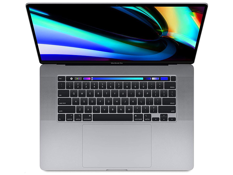 "Apple  MacBook Pro 16"" Touch Bar & ID"