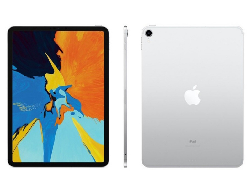 "Apple  iPad Pro 11"" 512GB"