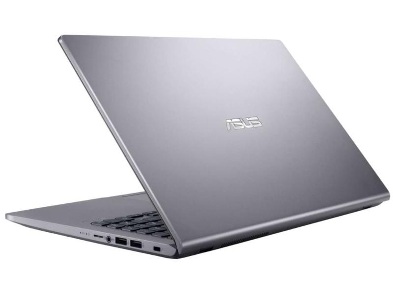 ASUS X509FL BQ206C Laptop szürke