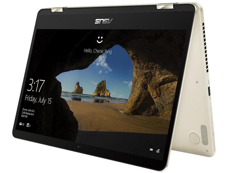 Asus ZenBook Flip 14 UX461UA UX461UA-E1048T Laptop 0bb9ac8cb8