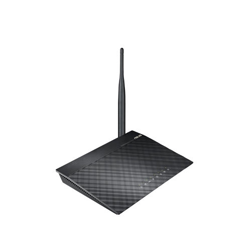 Asus  RT-N10E Router