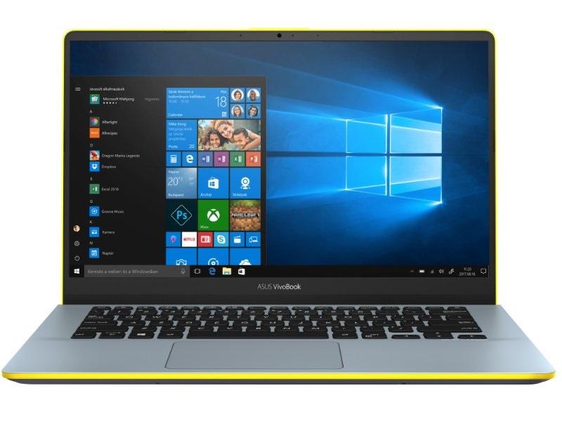 1a1a9ee2abef Asus VivoBook S14 S430FN S430FN-EB075T Laptop, már csütörtökön ...
