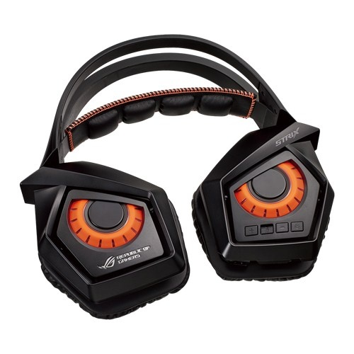 ... Asus ROG Strix Wireless Gamer headset Multimédia ... 031b729066