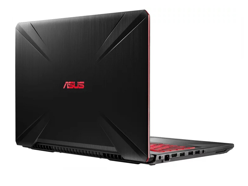 Asus ROG TUF Gaming FX504GD FX504GD-DM206 laptop 932647cc2f