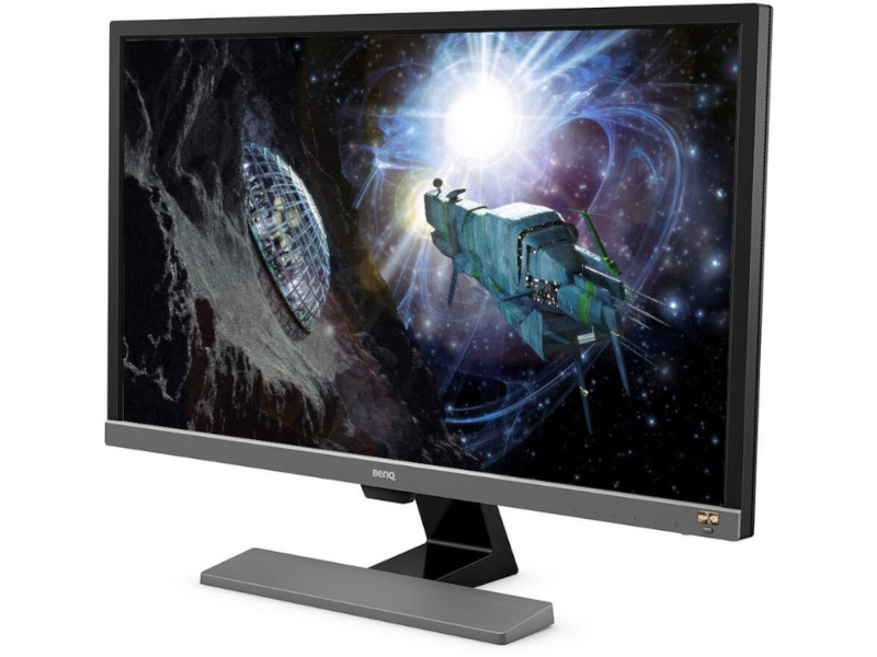 "BenQ  28"" EL2870UE 4K LED monitor"