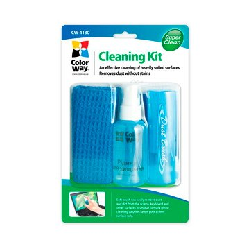 Color Way  Cleaning Kit