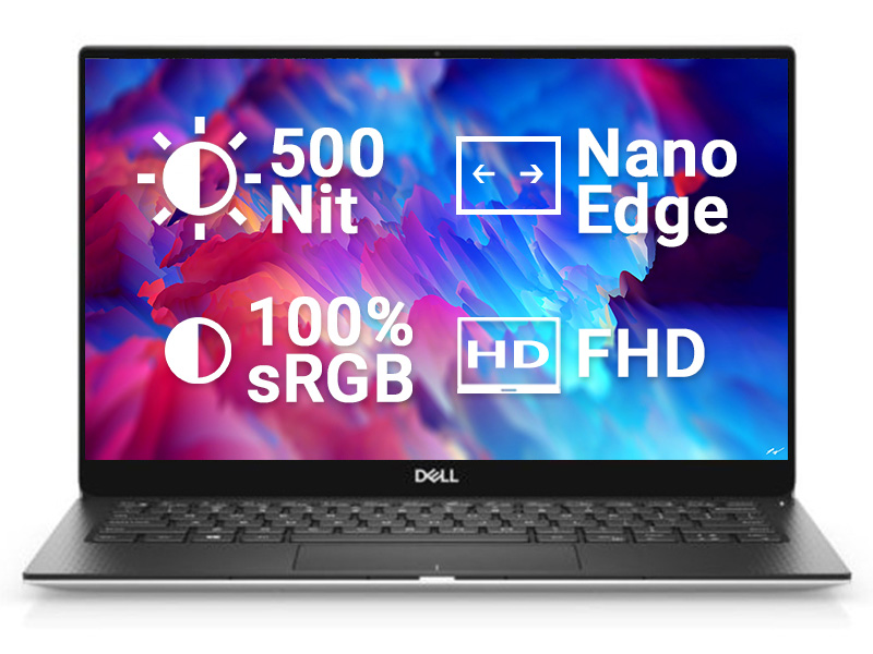 Dell XPS 13 Ultrabook™ (7390)
