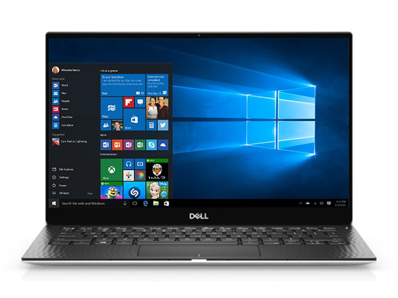 Dell XPS 13 Ultrabook™ (9380)