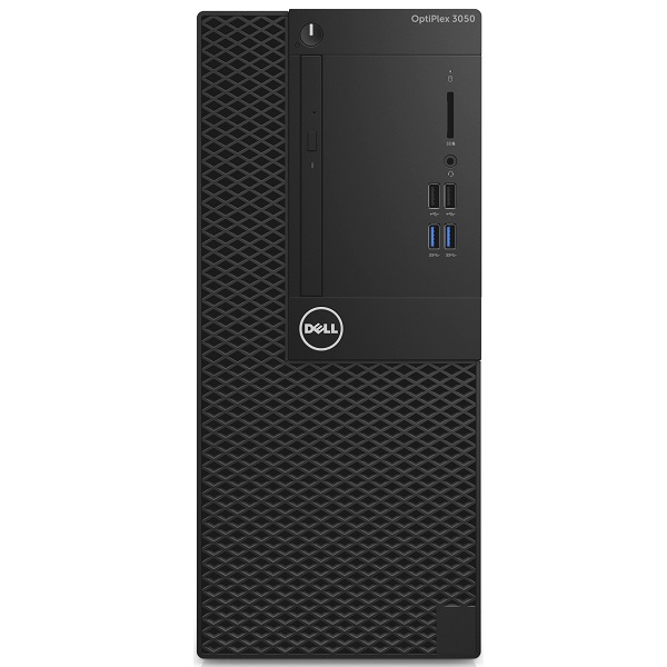 Dell Optiplex 3050 Mini Torony+Dell E2016HV Monitor