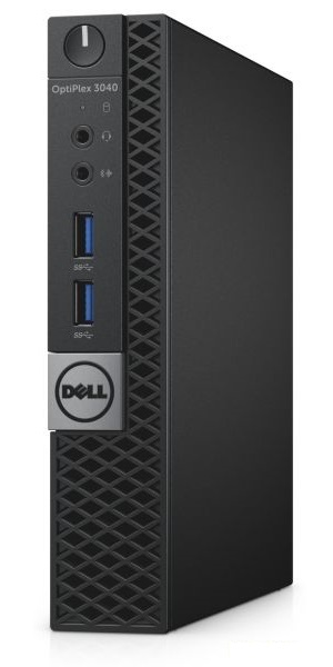 Dell  OptiPlex 3040 Micro