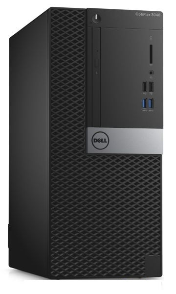 Dell  OptiPlex 3040 Mini Torony